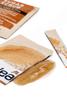 Gommage au Sucre - Peeling Brown Sugar & Chia