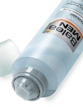 Deo Spray Déodorant Sensitive