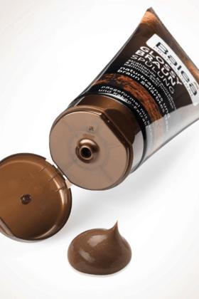 Professional Spülung Glossy Braun, 200 ml