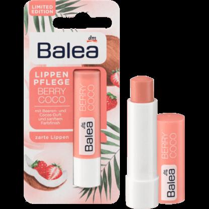 Soin des lèvres Berry Coco