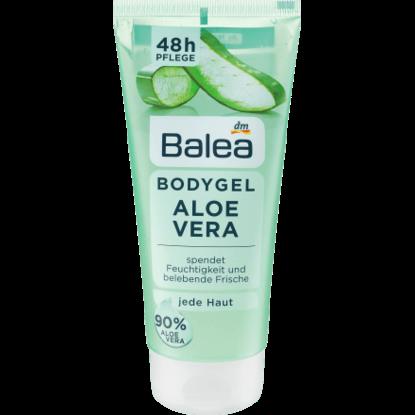 Aloe Vera Body Gel