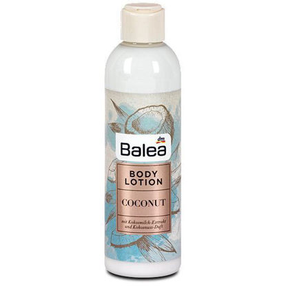 Picture of Bodylotion Coconut