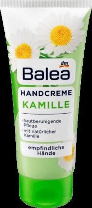 Crème à Mains Camomille