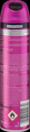 Hairspray Glossy & Shine, 300 ml