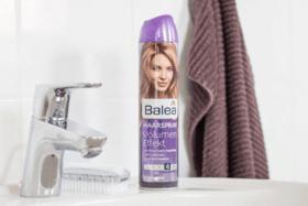Hairspray Volume Effect, 300 ml