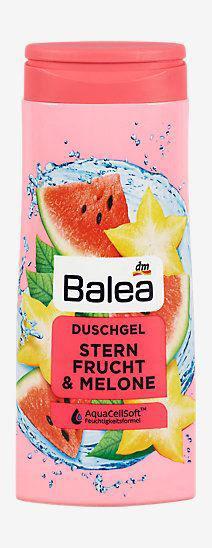 Gel douche Etoile Fruit & Melon