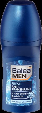 Picture of Déodorant pour Homme Frais anti-transpirant
