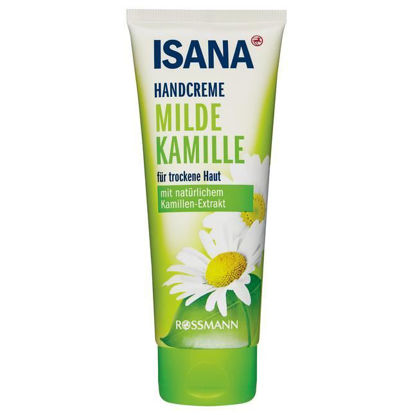 Picture of ISANA Crème à mains Camomille Douce