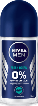 Déodorant Roll On Deodorant Fresh Ocean