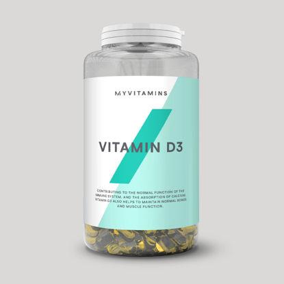 Picture of Vitamine D3