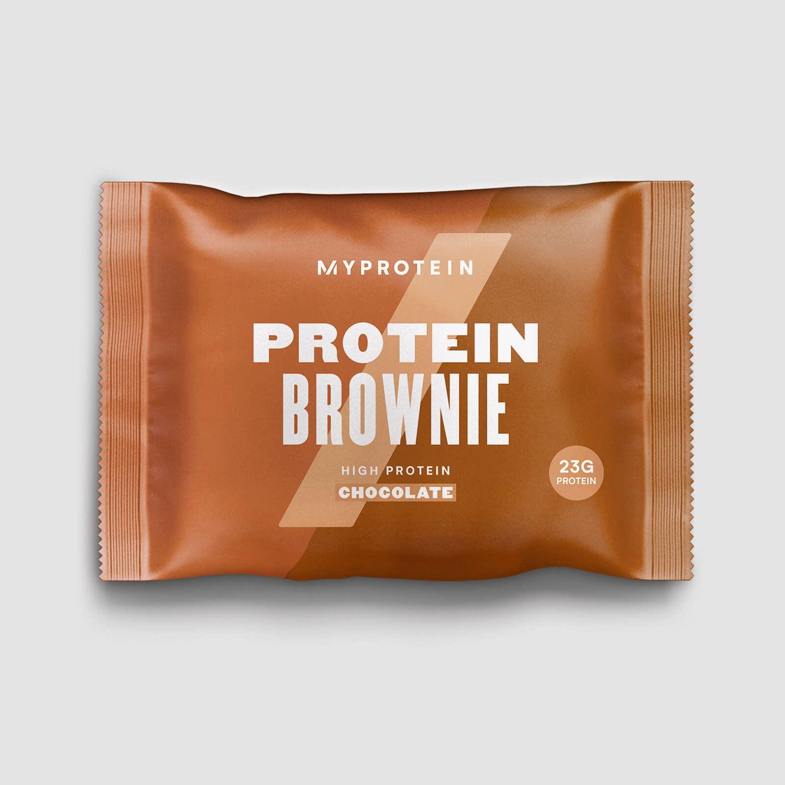 Picture of Brownie Protéiné