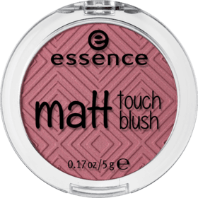 Picture of Rouge matt touch blush berry me up! 20, 5 g