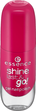 Vernis à Ongles Shine Last & Go! Gel Ongles polish thank goodness 12