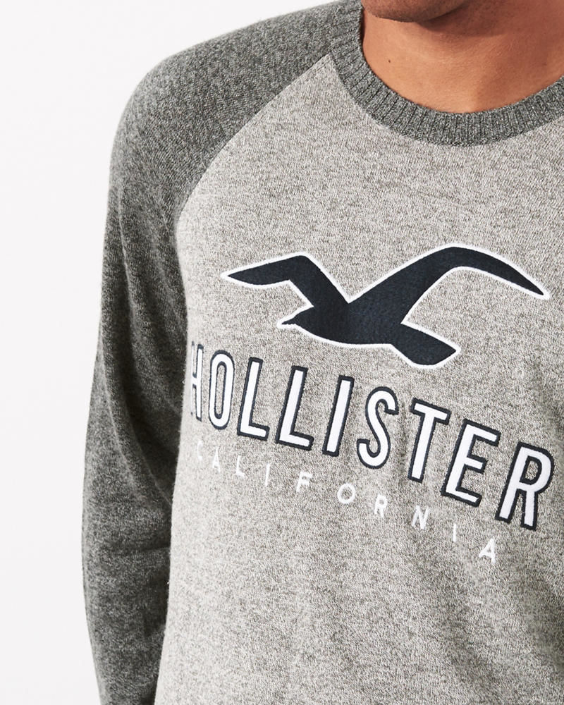 Picture of Sweatshirt Hollister