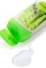 Alverde Gel Douche Olive Aloe Vera, 250 ml