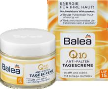 Balea Crème du jour Anti-rides Soin du jour Q10
