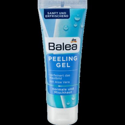 Balea Gommage Peeling Gel
