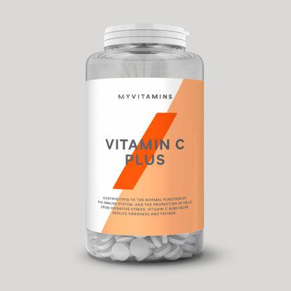 Picture of Vitamine C Plus - avec Bioflavonoïdes & Cynorrhodon