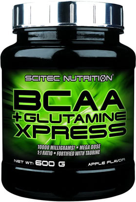 Picture of BCAA + Glutamin Xpress - Scitec Nutrition