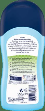 Bübchen Huile pour bébé, 200 ml