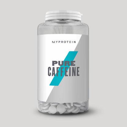 Caféine pure