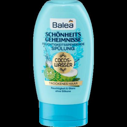 Après-shampooing Secrets de beauté l'Eau de Coco, 200 ml