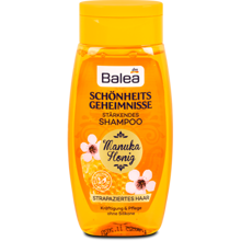 Balea Shampooing Beauty Secrets Miel de Manuka, 250 ml