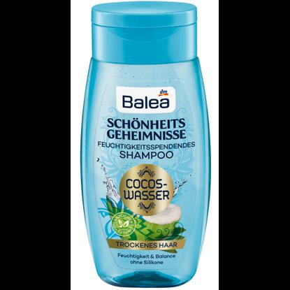 Shampooing Secrets de Beauté Eau de Coco, 250 ml