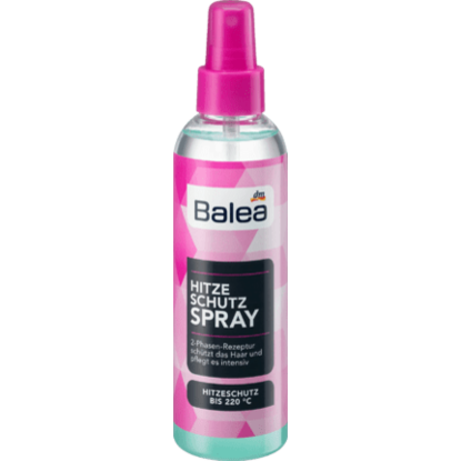 Spray de protection thermique 2 phases, 200 ml