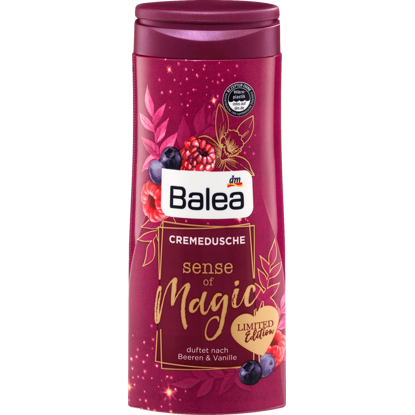 Balea Douche Bien-être Sense of Magic, 300 ml