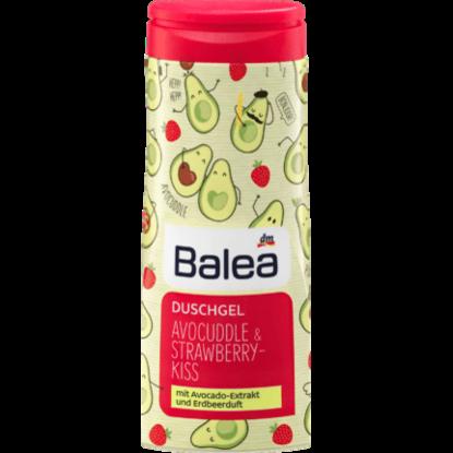 Gel Douche Avocat, 300 ml