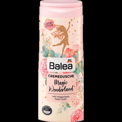 Balea Crème Douche Magic Wonderland