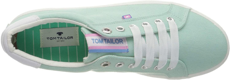 TOM TAILOR Sneaker pour Femme