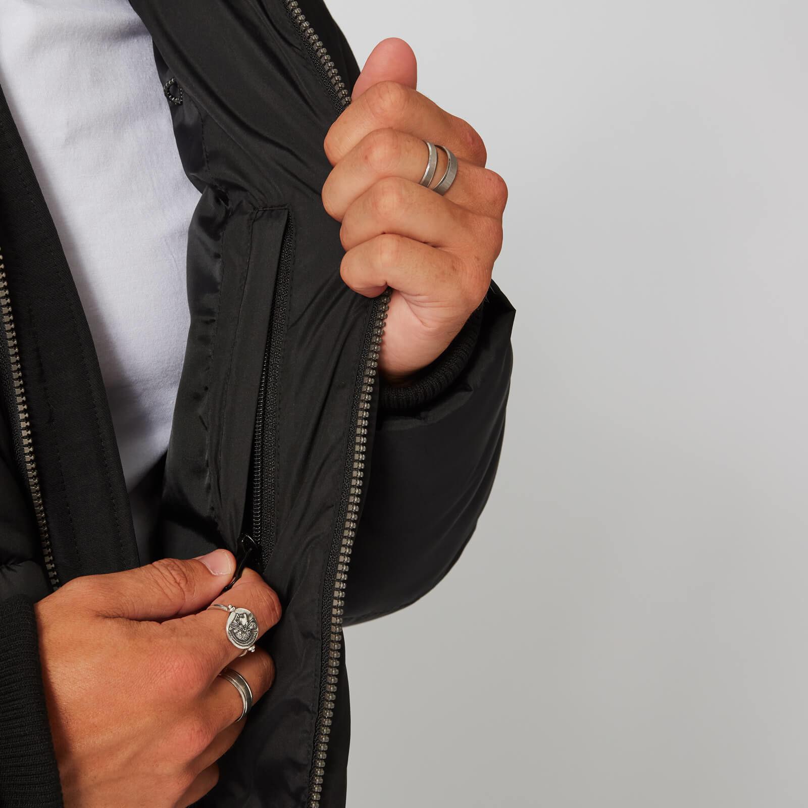 Myprotein Doudoune Double Panneaux pour Hommes - Vestes & Manteaux