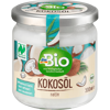 Huile de coco native BIO, 300 ml