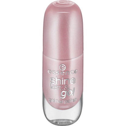 Vernis à Ongles Shine Last & Go! Gel Ongles polish frosted kiss 06