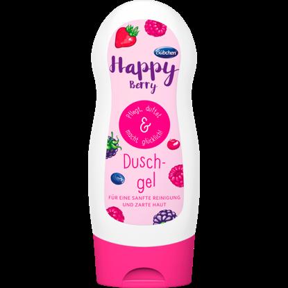 Bübchen Gel douche pour Enfants Happy Berry