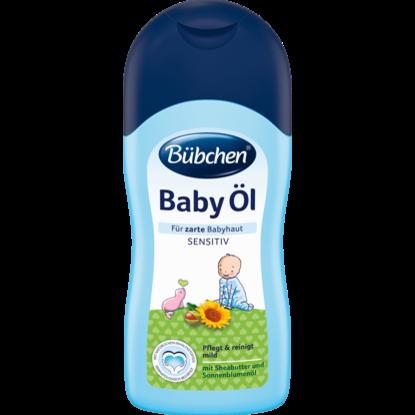 Bübchen Huile pour bébé