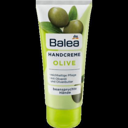 Crème à Mains Olive