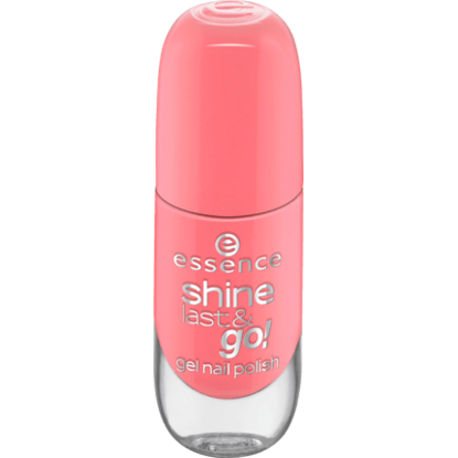 Vernis à Ongles Shine Last & Go! Gel Ongles polish i'll cover you 43