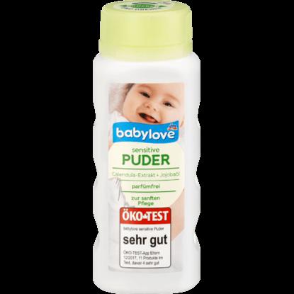 Poudre pour Bébé Sensible, 100 g
