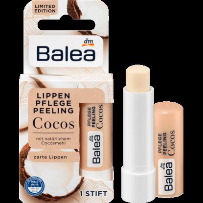 Soin des Lèvres Peeling Coco