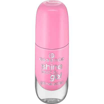 Vernis à Ongles Shine Last & Go! Gel Ongles polish get ready 30