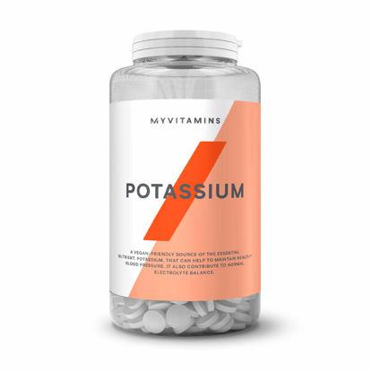 Comprimés de Potassium