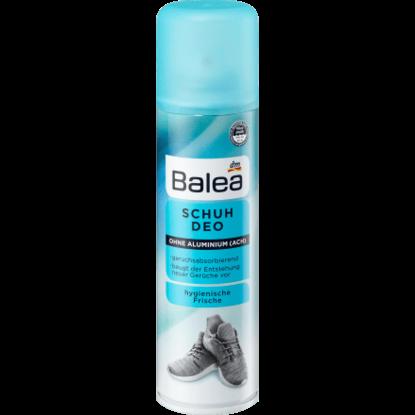 Spray Déodorant pour Chaussures