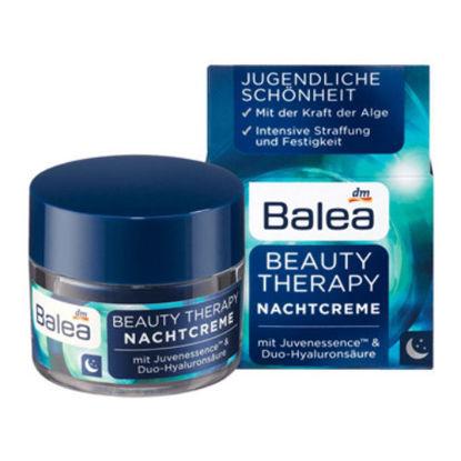 Balea Crème de Nuit Beauty Therapy