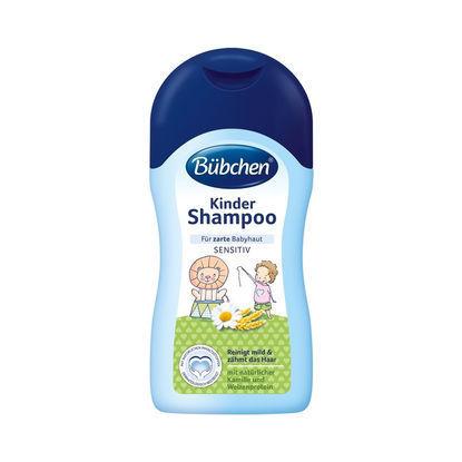 Shampooing Enfants Camomille Sensible et Protéines de blé