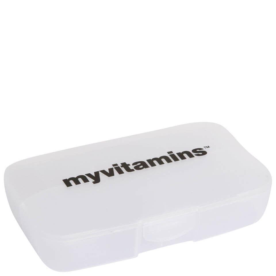 Myvitamins Pilulier