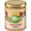 Crème d'arachide Croquante