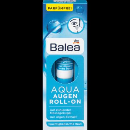 Crème pour les Yeux Aqua Eyes Roll-on